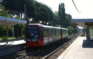 Tannenbusch Süd lijn63 K5000