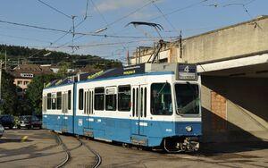 Depot Hard Tram2000