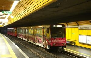 Ramersdorf lijn66 B