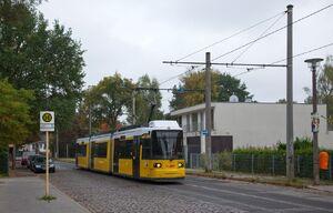 Rosenthal Nord lijnM1 GT6N
