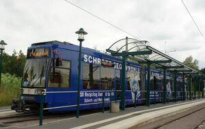 Kröllwitz lijn7 MGT6D