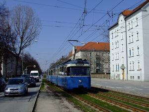 Lothstraße lijn2021 P316