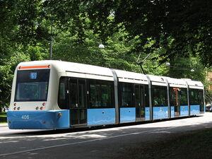 M32 Göteborg