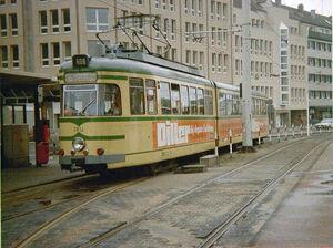 Alter MarktLijn608