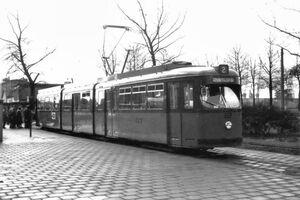 Grondherenstraat lijn2 GT8