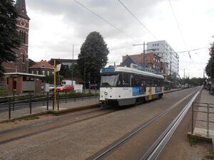 PP7086972Sint-Bernardsesteenweg 7137 Kielpark