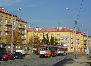 Wolkerova lijn6 T3