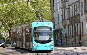 Harrlach lijn6 Variobahn