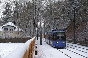 Parkplatz lijn25 R22