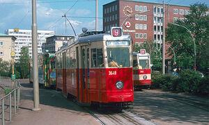 GrossenAlleeLijn1-11Eindpunt