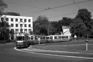 Karolinenplatz lijn8 M5