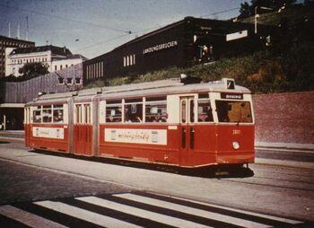 Landungsbrücken lijn7 VG