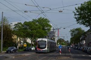 Ludwigshafen Klinikum lijn10
