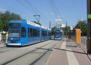 Südstadt-Center lijn6
