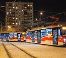 Маскоўскі трамвай