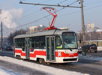 VarioLF Moscow