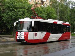 LM-2008 MSK