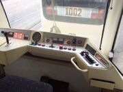 Saratov tram 1004 inside 1