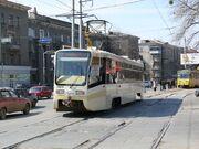 Kharkov tram 3102