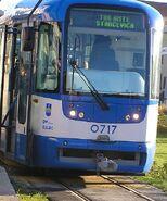 Osijek Tram 4