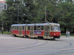 Tatra K2
