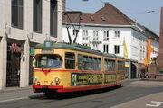 DWM GT8D Karlsruhe
