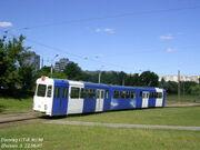 GT8D Minsk №190