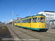 GT8D Minsk №192