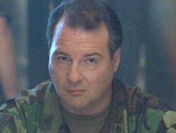 Colonel Hicks
