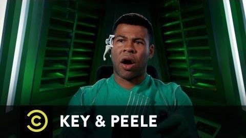 Key & Peele Power Falcons