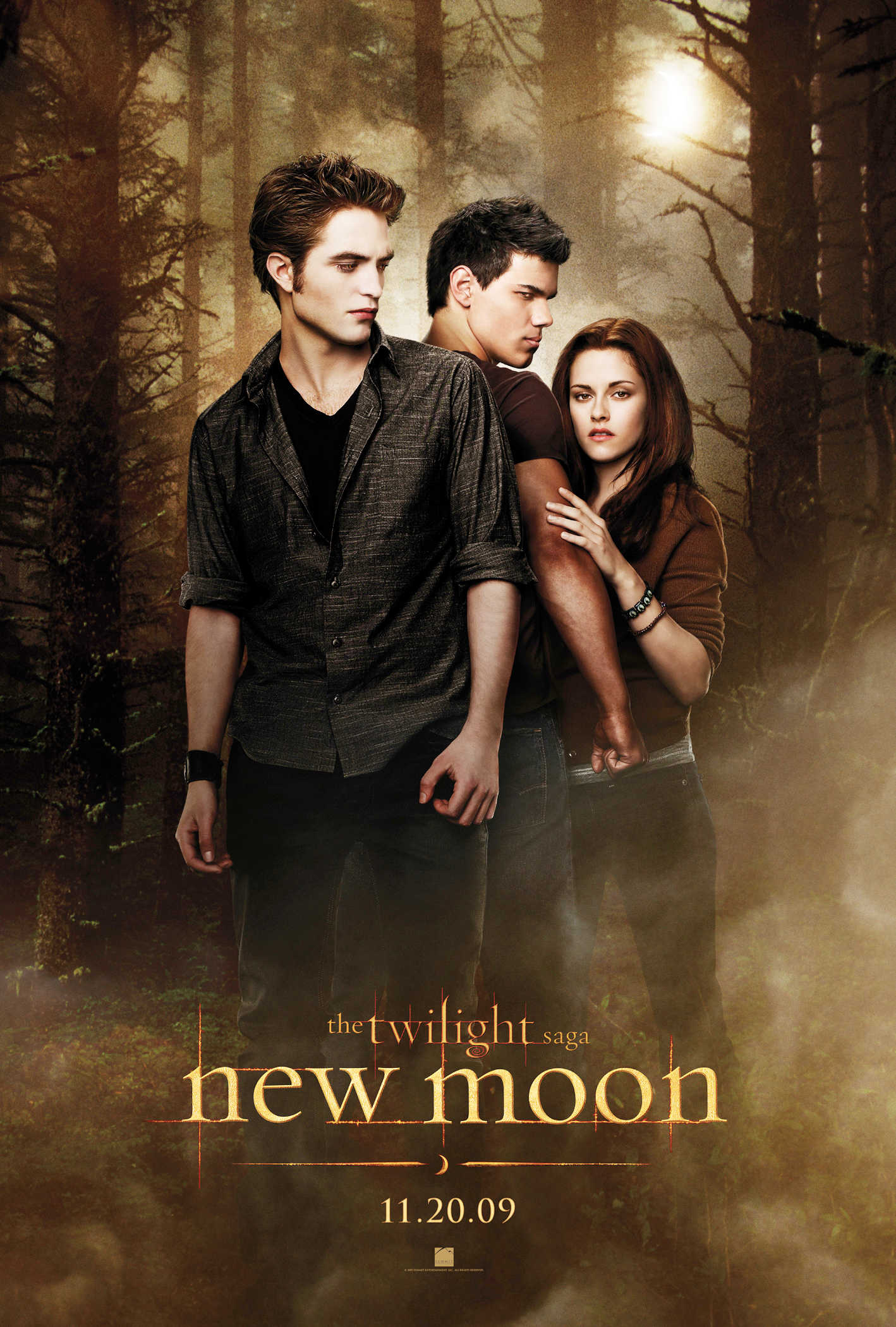 Episode 49 The Twilight Saga New Moon