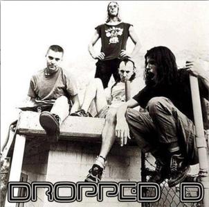 Dropped D
