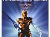 Episode 15 - Masters of the Universe
