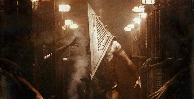 Pyramid Head | Tranquil Tirades Wiki | FANDOM powered by WikiaSilent Hill Revelation Pyramid Head Fight Scene
