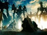 Ancient Primes