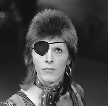 David Bowie - TopPop 1974 03