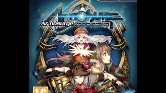 CLASS--EXSPHERE NOSURGE Extended (Ar Nosurge- Ode To An Unborn Star)