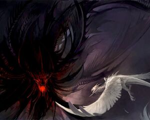 Dragons-white 00377926