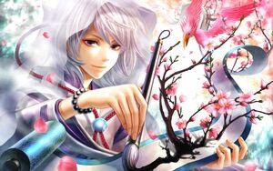 Beautiful-Anime-Girl-Magic-Art-Wallpaper-4865
