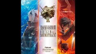 Sen no Kiseki II OST - Ymir Valley Road
