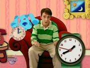 Blue'sSurpriseatTwoO'Clock!