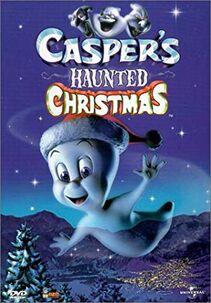 CasperHauntedChristmas
