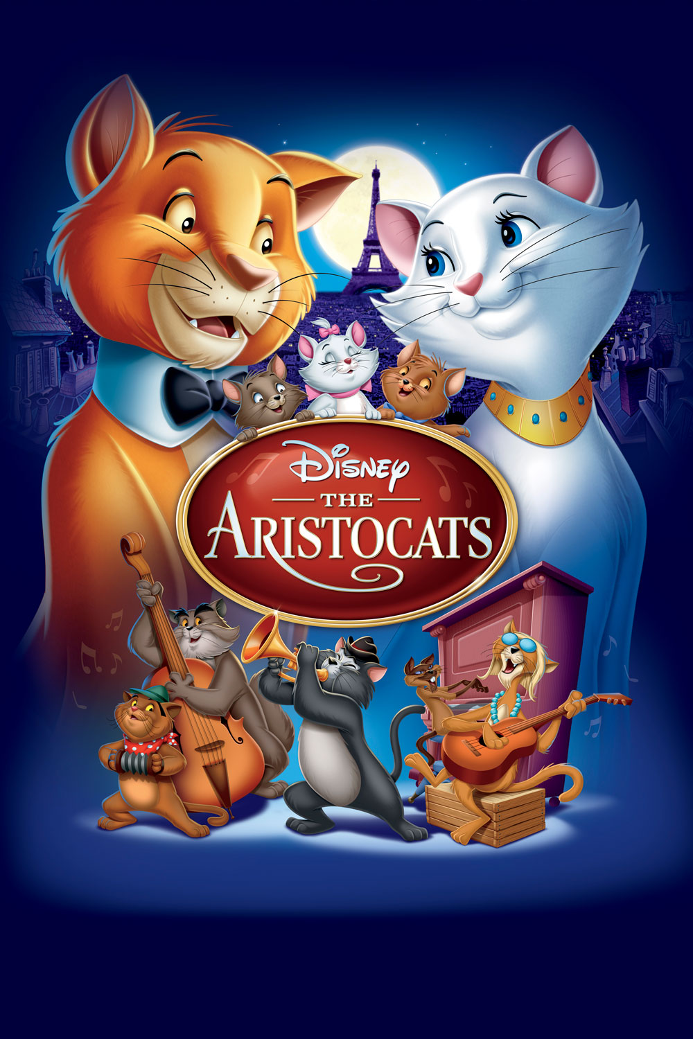 519139b53ed105 The Aristocats