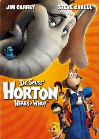 Dr Seuss Horton Hears A Who Film Transcripts Wiki