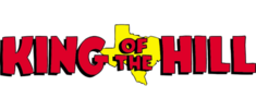King of the Hill Logo