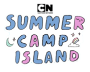SummerCampIslandLogo