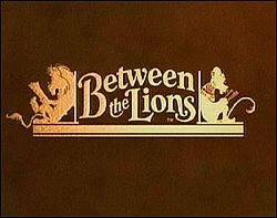Between the Lions Title Card