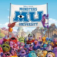 Monsters University Transcripts Wiki Fandom