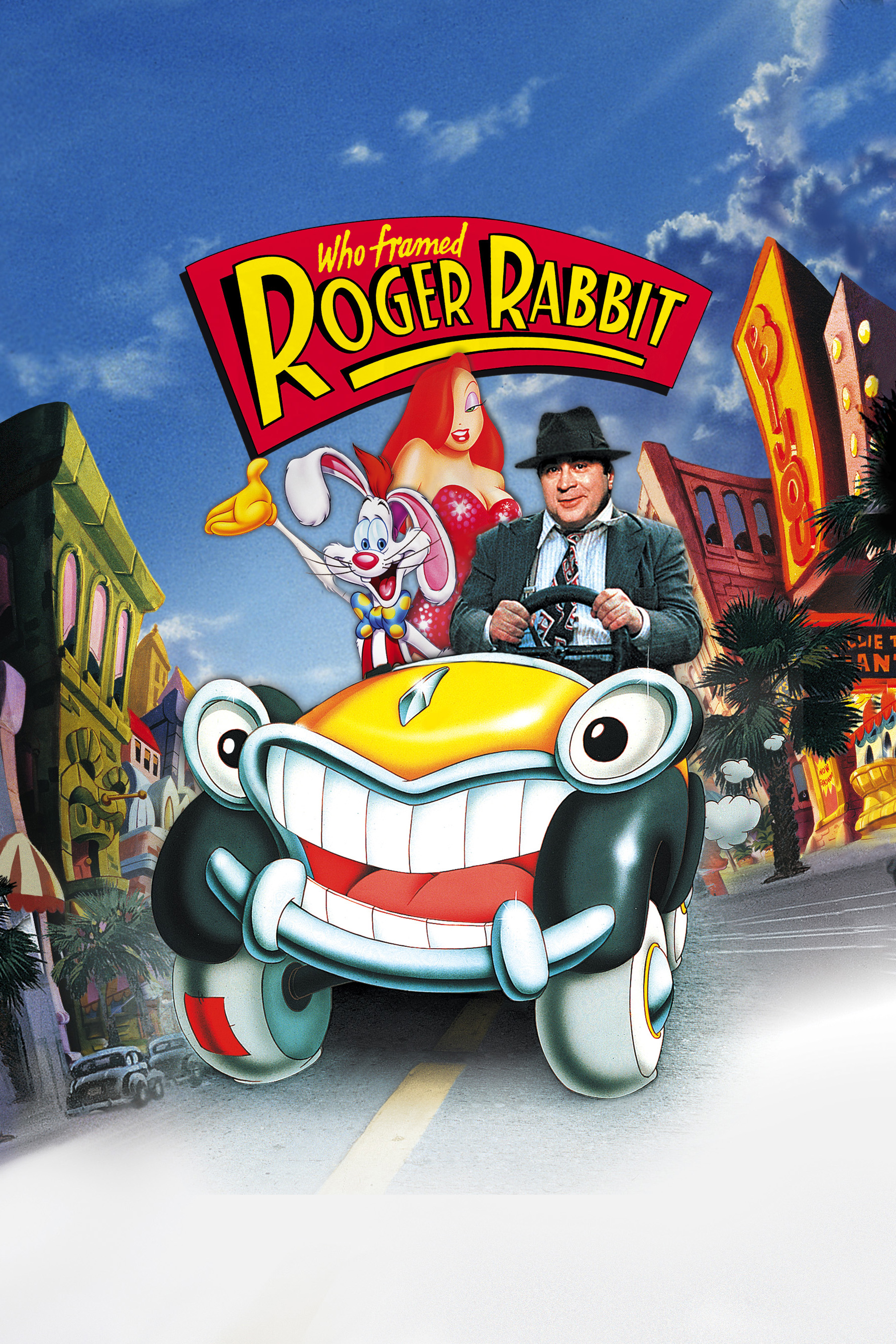 Who Framed Roger Rabbit | Transcripts Wiki | FANDOM powered by Wikia