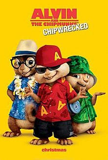 220px-Alvin and the Chipmunks 3 teaser
